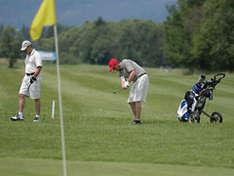 Golfurlaub in der Slowakei